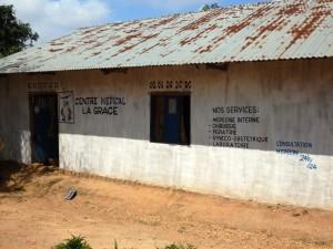 Centre Médical von Amisi Bamavu