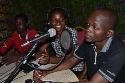 Sensibilisierung über Kinder- und Frauenrechte