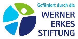 Gefördert durch die Werner Erkes Stiftung
